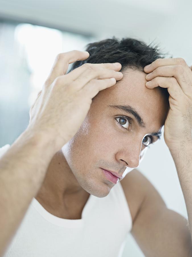 Best option for hair loss