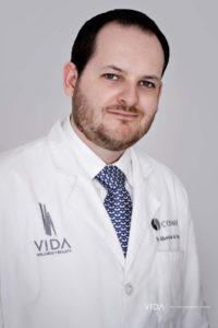 Dr. Alberto de la Fuente